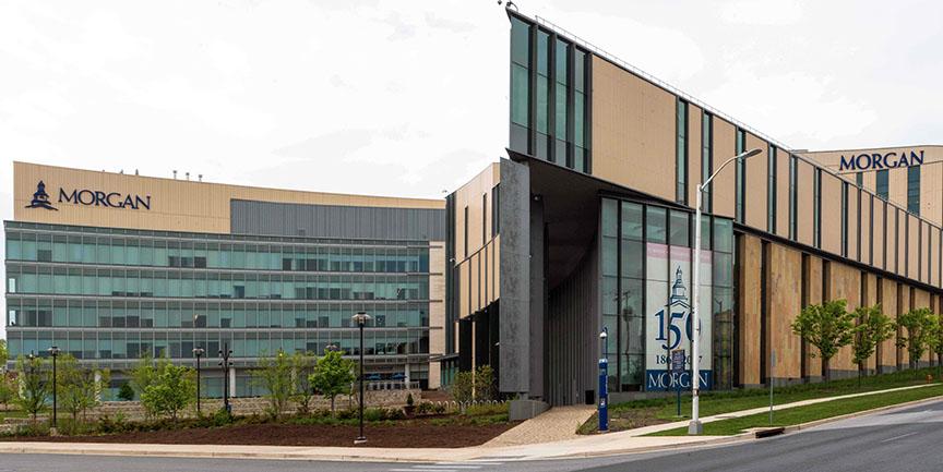 West Campus - Business School