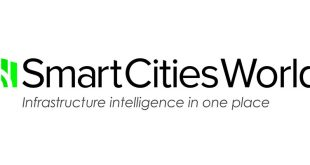Smart Cities World logo