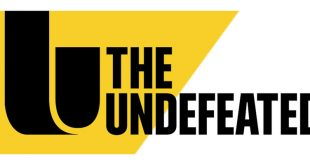 The Undefeated Logo