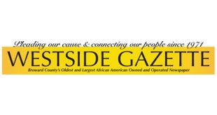 Westside Gazette logo