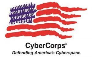Cyber Corps logo