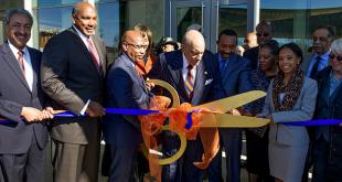 Business School Opening
