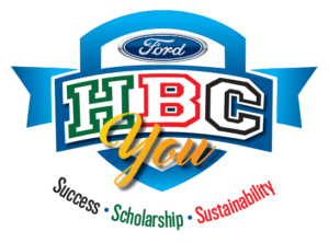 Ford HBC You