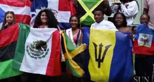 enrolling Hispanic, white and international students