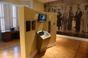 Lillie Carroll Jackson Museum