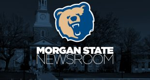 Morgan State Newsroom slate