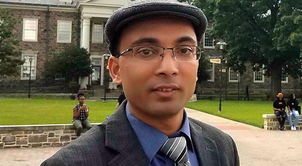 Dr. Krishna Bista