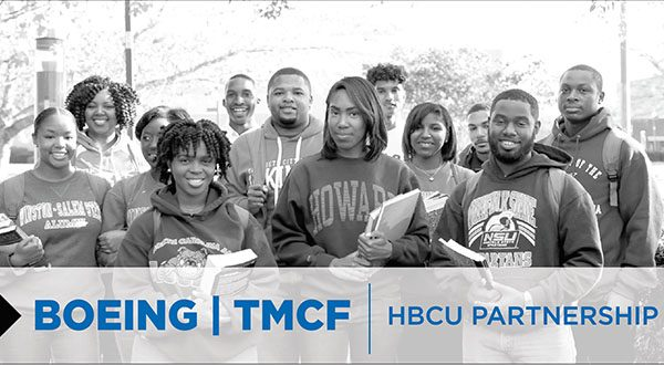 students from different HBCUs