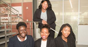 Clare Boothe Luce Program Scholarship Recipients