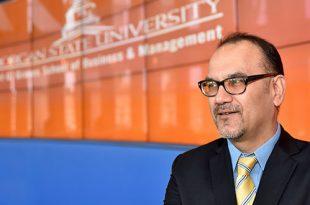Dr. Omar J. Khan