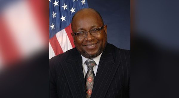 Dr. Willie E. May
