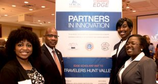Grant for Travelers EDGE Program