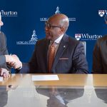 Wharton School and Morgan State University Earl G. Graves School of Business and Management Announce Strategic Collaboration