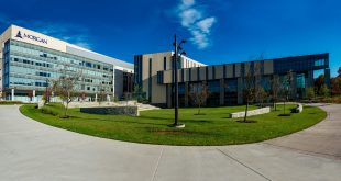 West Campus Panoramic