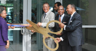 DGJC Ribbon Cutting