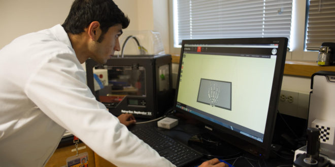 Morgan State University Obtains $1.2 Million in Federal Science, Technology Grants
